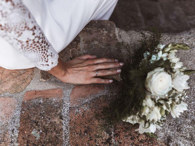 Il matrimonio di Andrea e Chiara a Villafranca d'Asti, Asti 77