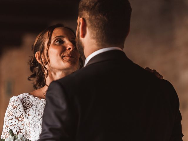 Il matrimonio di Andrea e Chiara a Villafranca d'Asti, Asti 81