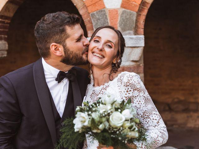 Il matrimonio di Andrea e Chiara a Villafranca d'Asti, Asti 85
