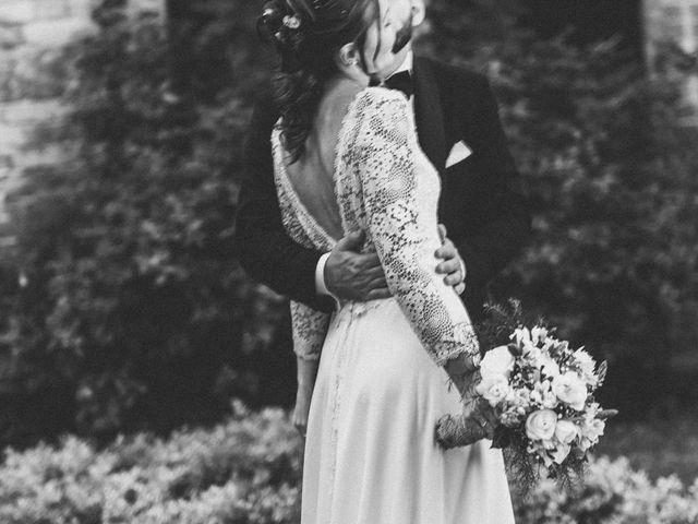 Il matrimonio di Andrea e Chiara a Villafranca d'Asti, Asti 89