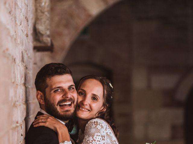 Il matrimonio di Andrea e Chiara a Villafranca d'Asti, Asti 92