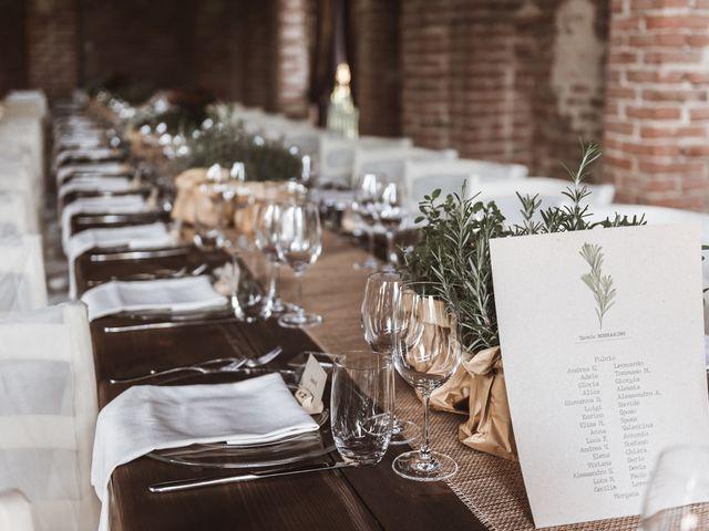 Il matrimonio di Andrea e Chiara a Villafranca d'Asti, Asti 100