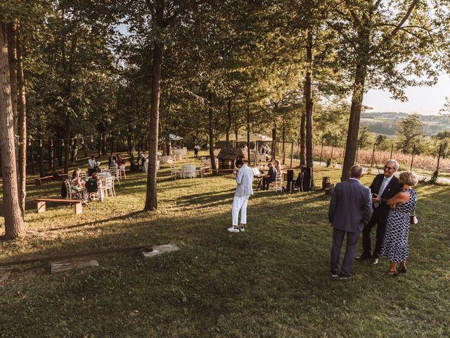 Il matrimonio di Andrea e Chiara a Villafranca d'Asti, Asti 102