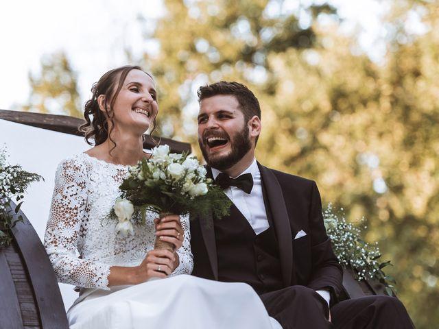 Il matrimonio di Andrea e Chiara a Villafranca d'Asti, Asti 110