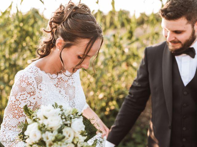 Il matrimonio di Andrea e Chiara a Villafranca d'Asti, Asti 111