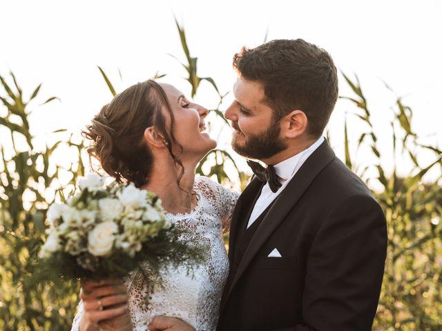 Il matrimonio di Andrea e Chiara a Villafranca d'Asti, Asti 114