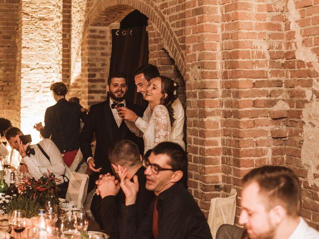 Il matrimonio di Andrea e Chiara a Villafranca d'Asti, Asti 126