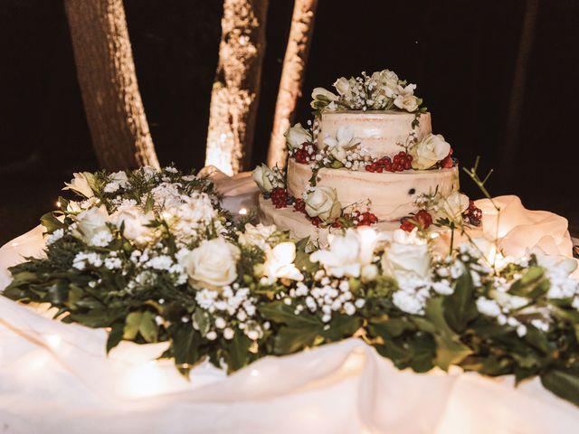 Il matrimonio di Andrea e Chiara a Villafranca d'Asti, Asti 127