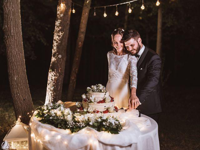 Il matrimonio di Andrea e Chiara a Villafranca d'Asti, Asti 130