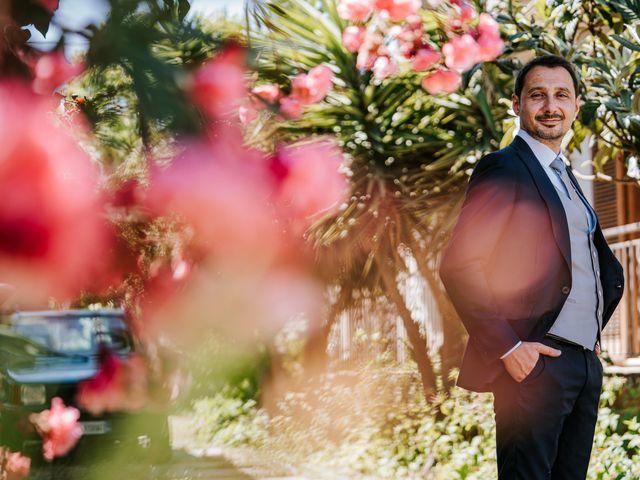 Il matrimonio di Valentina e Giuseppe a Bova, Reggio Calabria 9