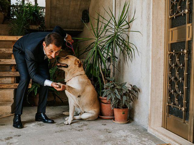Il matrimonio di Valentina e Giuseppe a Bova, Reggio Calabria 13