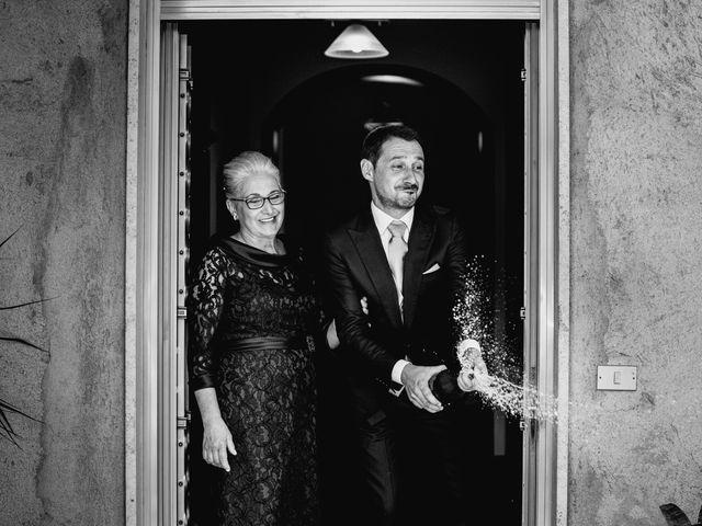 Il matrimonio di Valentina e Giuseppe a Bova, Reggio Calabria 15