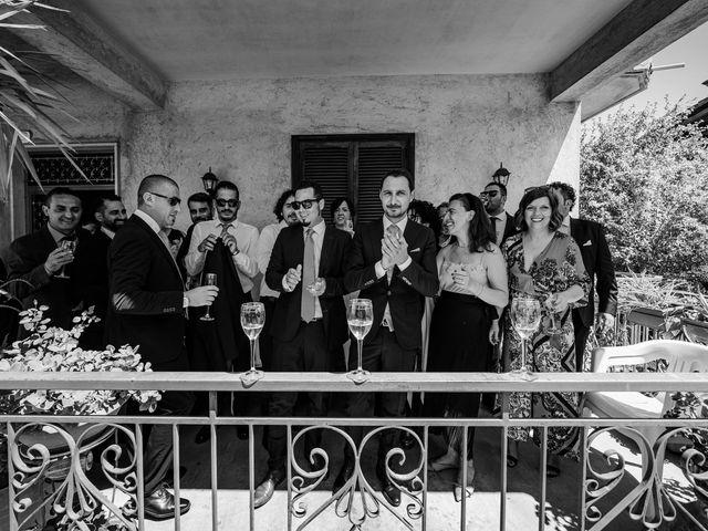 Il matrimonio di Valentina e Giuseppe a Bova, Reggio Calabria 18