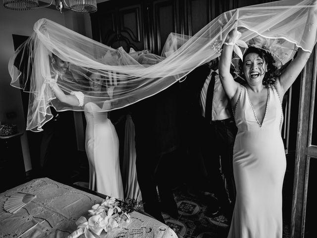 Il matrimonio di Valentina e Giuseppe a Bova, Reggio Calabria 20