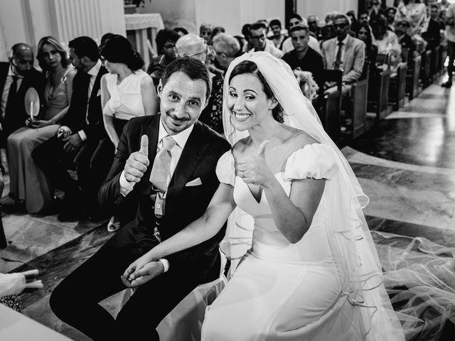 Il matrimonio di Valentina e Giuseppe a Bova, Reggio Calabria 27