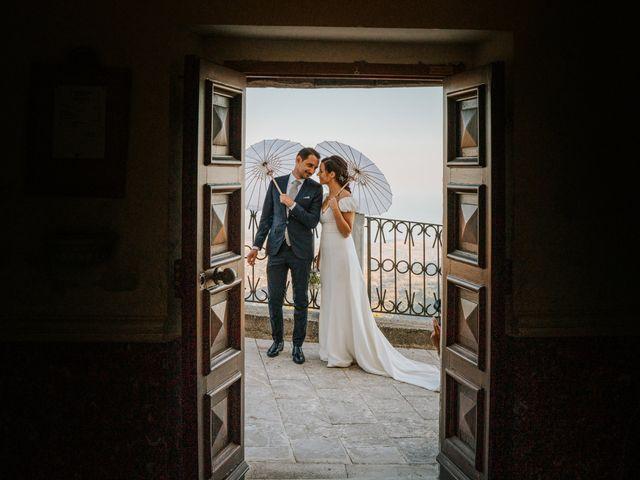 Il matrimonio di Valentina e Giuseppe a Bova, Reggio Calabria 28