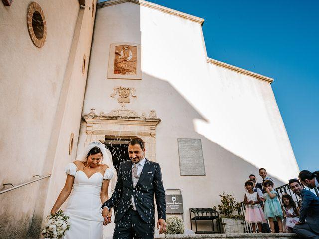 Il matrimonio di Valentina e Giuseppe a Bova, Reggio Calabria 30