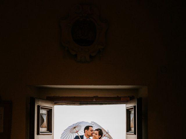 Il matrimonio di Valentina e Giuseppe a Bova, Reggio Calabria 32