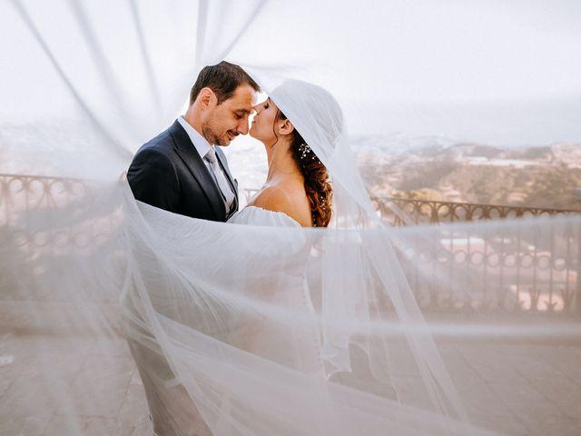 Il matrimonio di Valentina e Giuseppe a Bova, Reggio Calabria 34