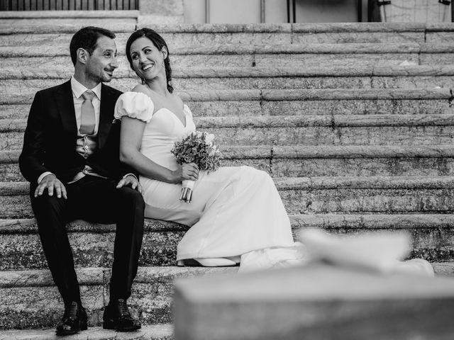 Il matrimonio di Valentina e Giuseppe a Bova, Reggio Calabria 38