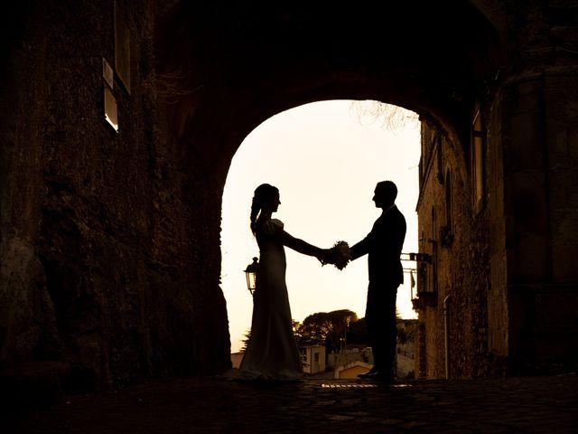 Il matrimonio di Valentina e Giuseppe a Bova, Reggio Calabria 42