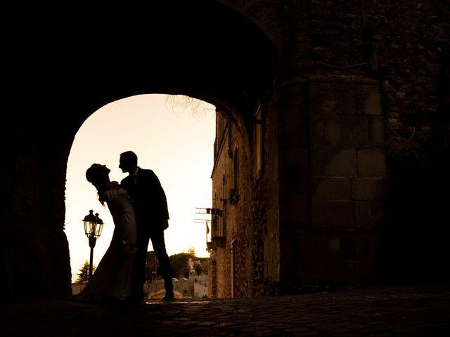 Il matrimonio di Valentina e Giuseppe a Bova, Reggio Calabria 43