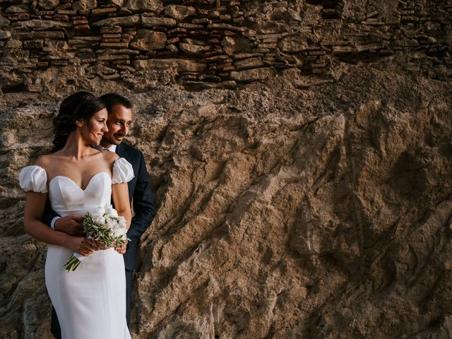 Il matrimonio di Valentina e Giuseppe a Bova, Reggio Calabria 44