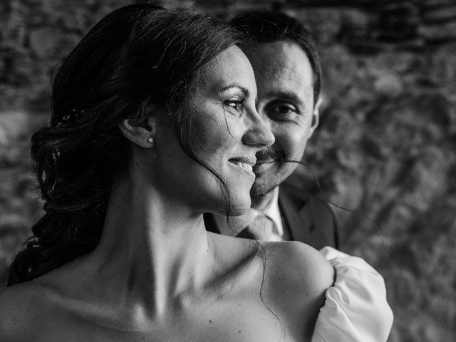 Il matrimonio di Valentina e Giuseppe a Bova, Reggio Calabria 46