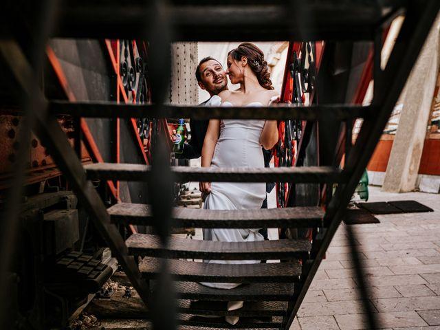 Il matrimonio di Valentina e Giuseppe a Bova, Reggio Calabria 47