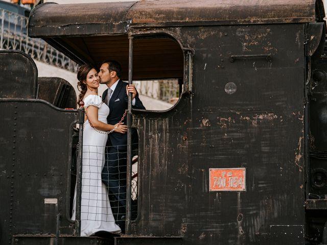 Il matrimonio di Valentina e Giuseppe a Bova, Reggio Calabria 54