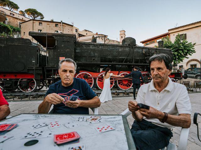 Il matrimonio di Valentina e Giuseppe a Bova, Reggio Calabria 57
