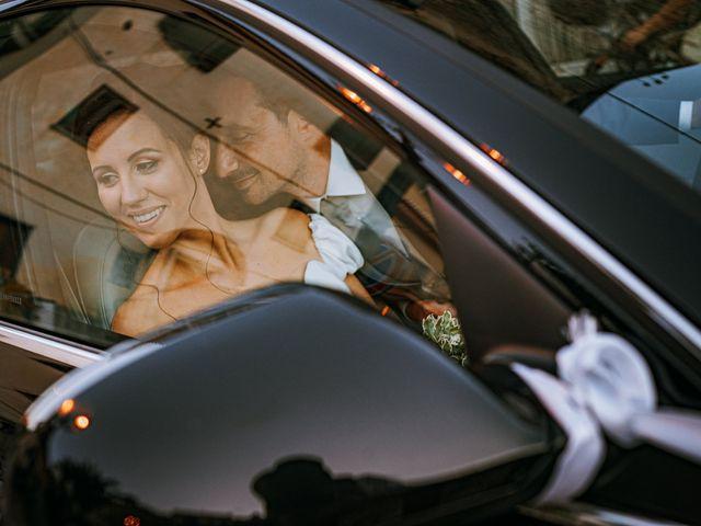 Il matrimonio di Valentina e Giuseppe a Bova, Reggio Calabria 59
