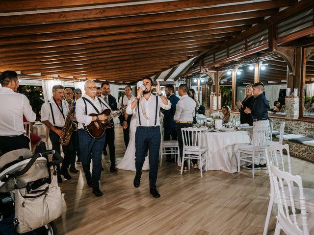 Il matrimonio di Valentina e Giuseppe a Bova, Reggio Calabria 60