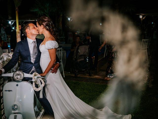 Il matrimonio di Valentina e Giuseppe a Bova, Reggio Calabria 61