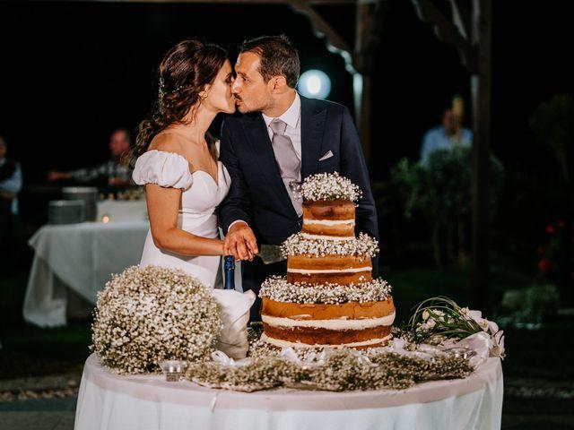 Il matrimonio di Valentina e Giuseppe a Bova, Reggio Calabria 65