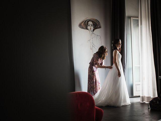 Il matrimonio di Loris e Deborah a Buriasco, Torino 3