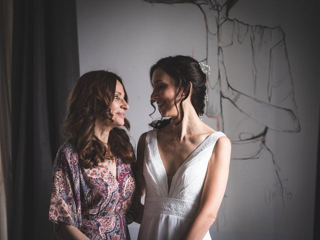 Il matrimonio di Loris e Deborah a Buriasco, Torino 21