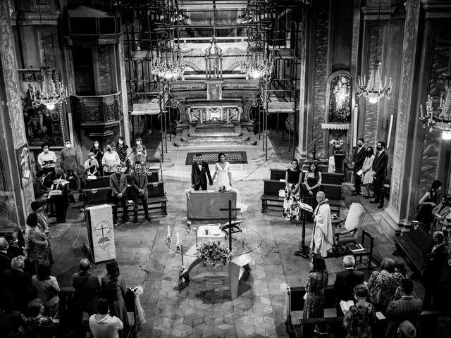 Il matrimonio di Loris e Deborah a Buriasco, Torino 25