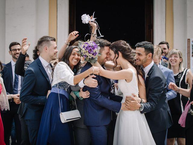 Il matrimonio di Loris e Deborah a Buriasco, Torino 29