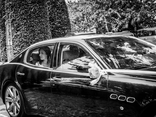 Il matrimonio di Loris e Deborah a Buriasco, Torino 30