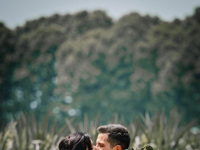 Il matrimonio di Loris e Deborah a Buriasco, Torino 1