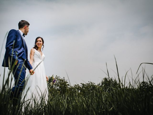 Il matrimonio di Loris e Deborah a Buriasco, Torino 33