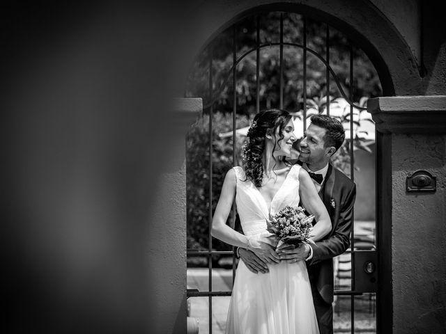 Il matrimonio di Loris e Deborah a Buriasco, Torino 36