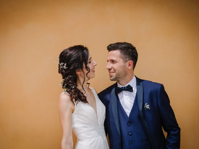 Il matrimonio di Loris e Deborah a Buriasco, Torino 37