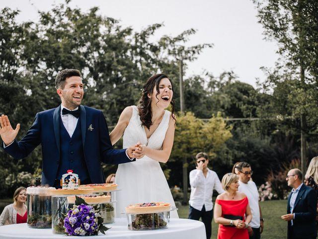 Il matrimonio di Loris e Deborah a Buriasco, Torino 45