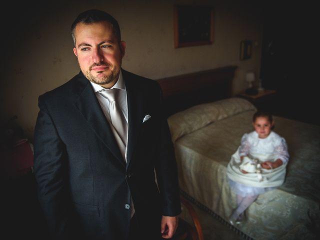 Il matrimonio di Giuseppe e Daniela a Napoli, Napoli 10