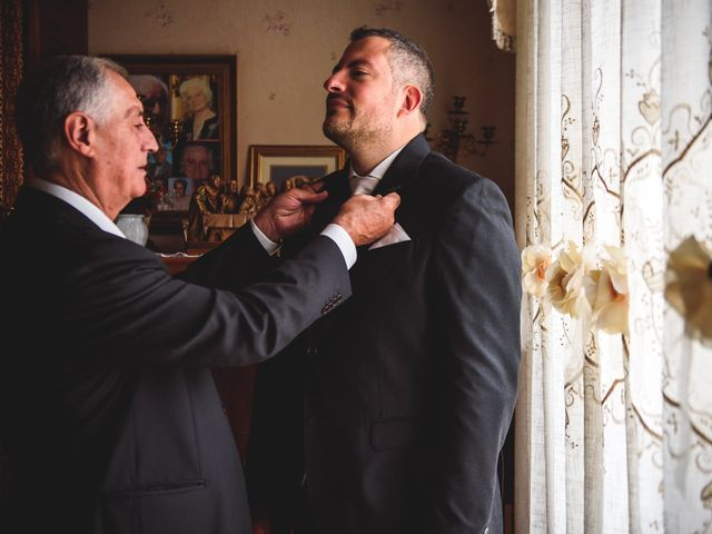 Il matrimonio di Giuseppe e Daniela a Napoli, Napoli 15