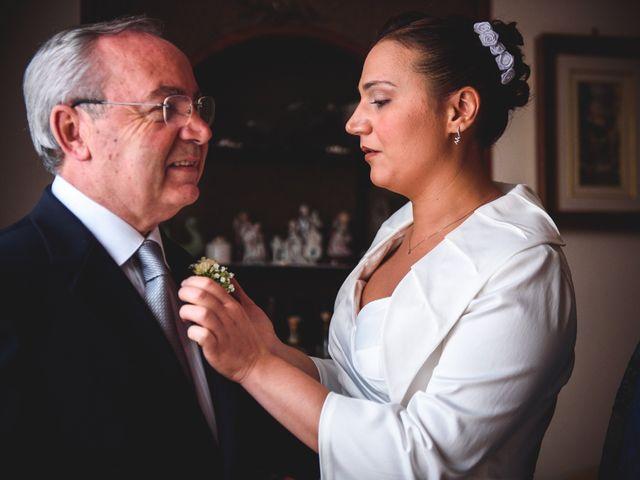 Il matrimonio di Giuseppe e Daniela a Napoli, Napoli 30