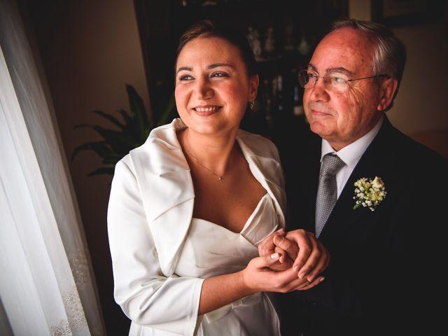Il matrimonio di Giuseppe e Daniela a Napoli, Napoli 31
