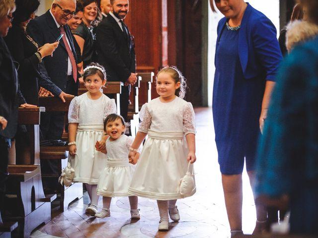 Il matrimonio di Giuseppe e Daniela a Napoli, Napoli 35